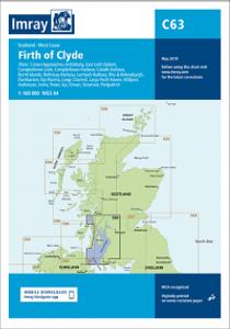Bilde av C63: Firth of Clyde