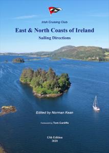 Bilde av East and North Coast of Ireland