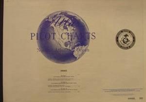 Bilde av Pilot Chart Atlas - North Atlantic Ocean