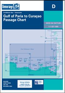 Bilde av D: Venezuela - Golfo De Paria to Curacao