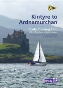 Bilde av Kintyre to Ardnamurchan - CCC