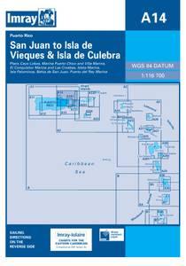 Bilde av A14: San Juan To Viaques, including Isla Culebra